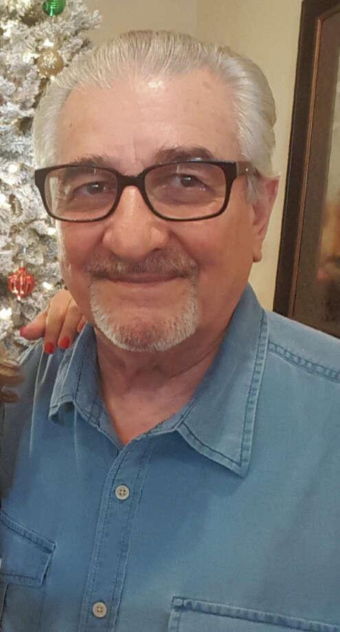 Santiago M. Gutierrez Photo: Courtesy