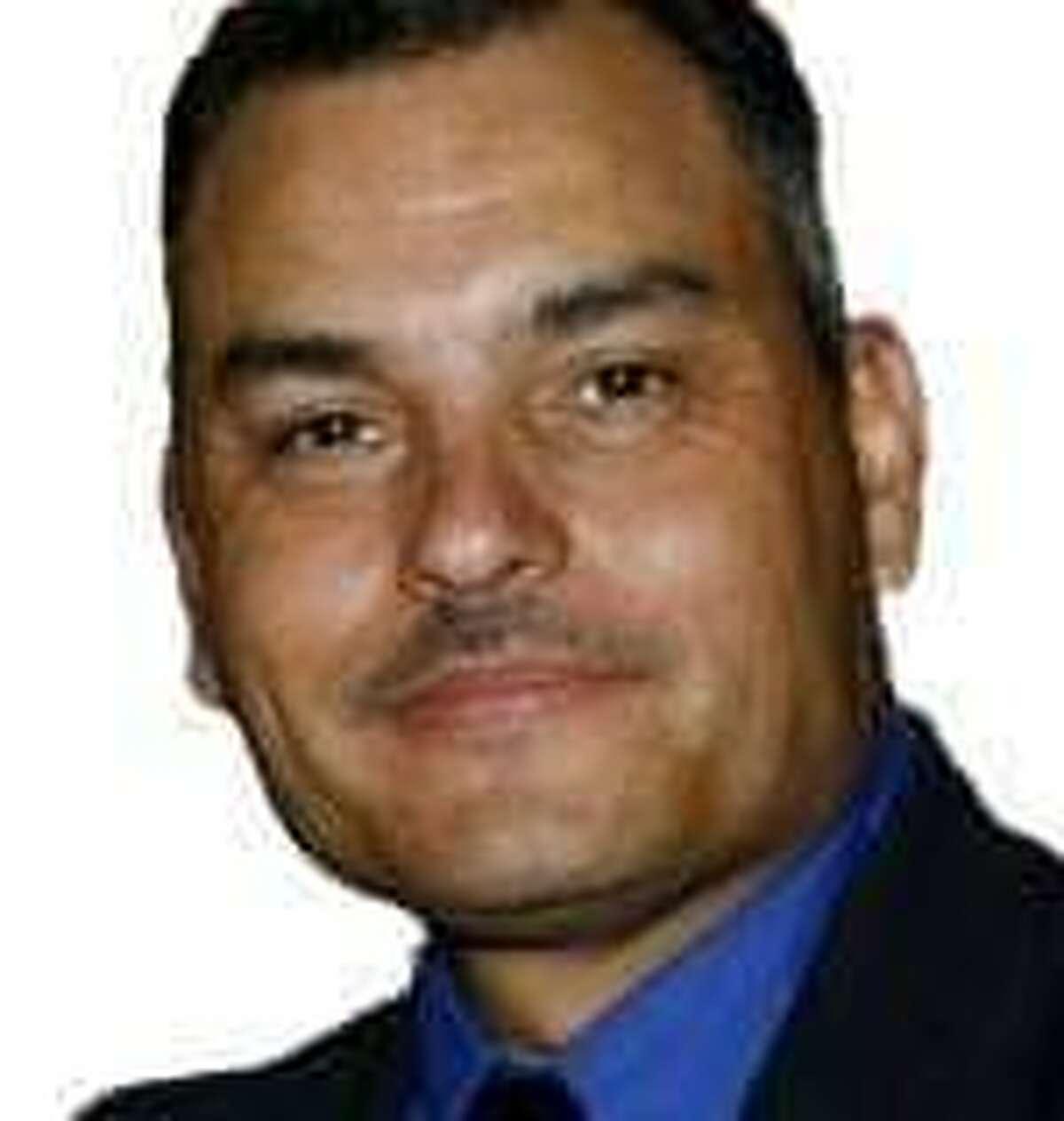 Juan Antonio Molina Jr.