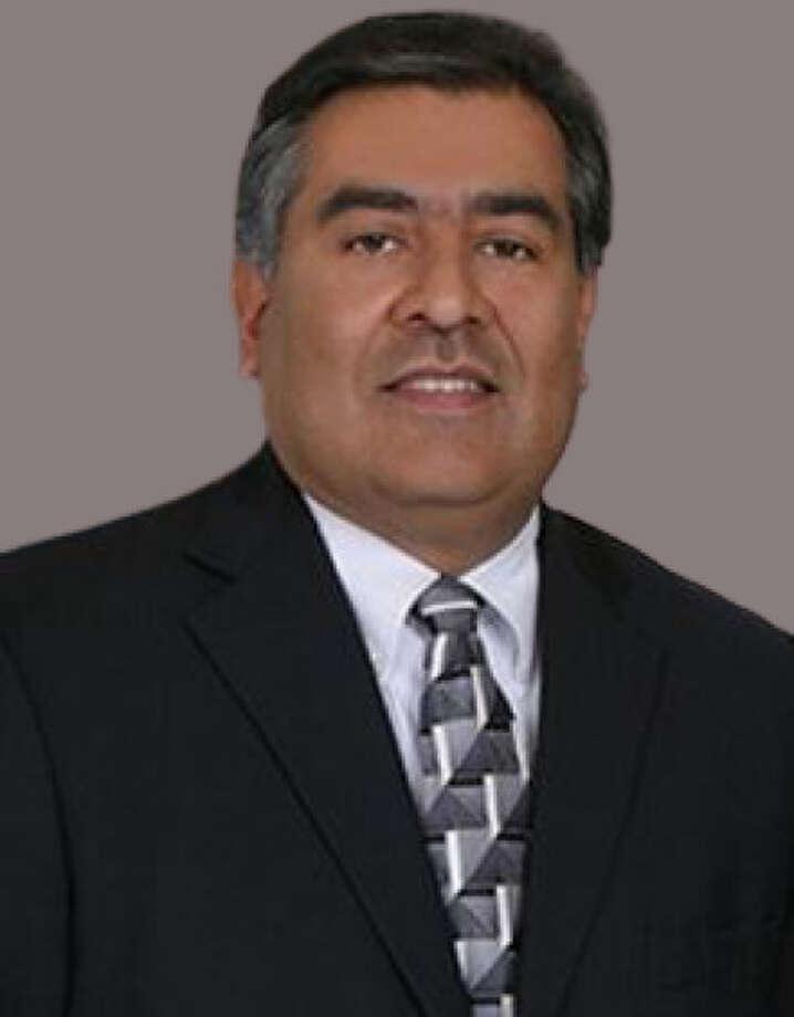 Raul Villegas, Jr. Photo: Courtesy