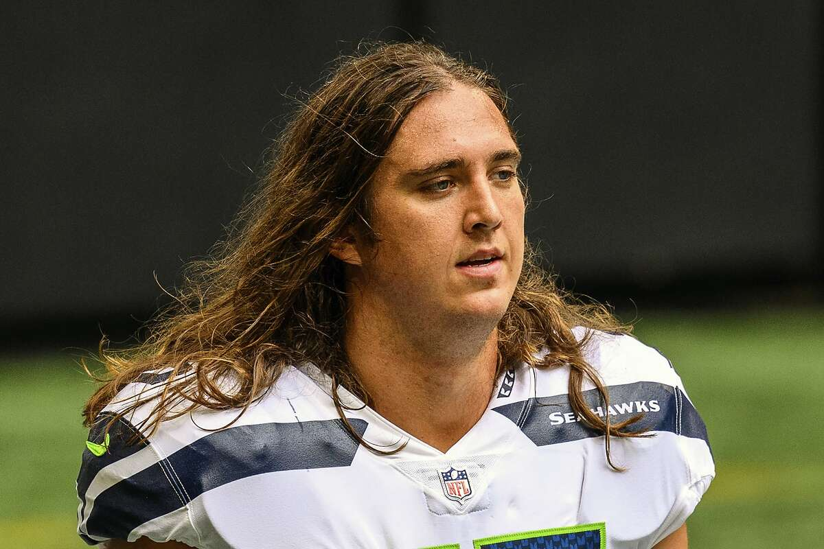 The Seahawks cut ties with offensive tackle Chad Wheeler, who was charged with first-degree domestic-violence assault.