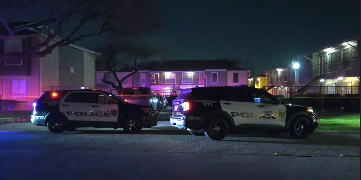 Homicide investigators responded early Thursday to a fatal shooting on the 1200 block of Redford Street in southeast Houston, police said.