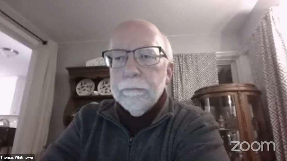 Thomas Whitmoyer