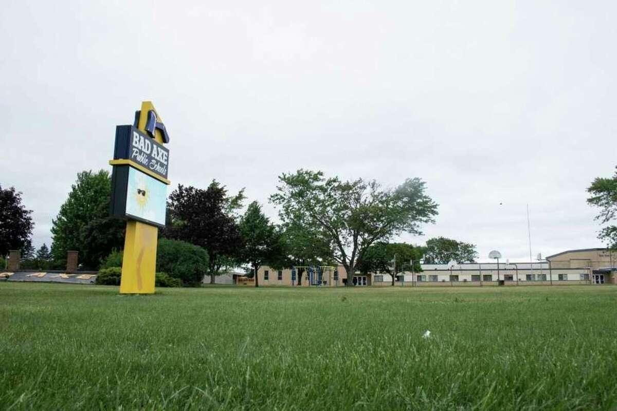 Bad Axe Public Schools (Tribune File Photo)