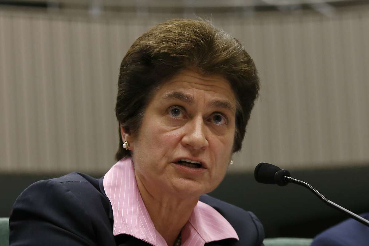 California State Auditor Elaine Howle castigated the state Employment Development Department.