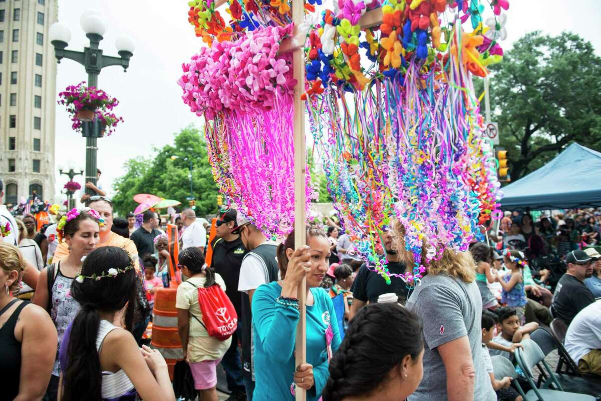 Fiesta San Antonio has been postponed for the second year in a row.