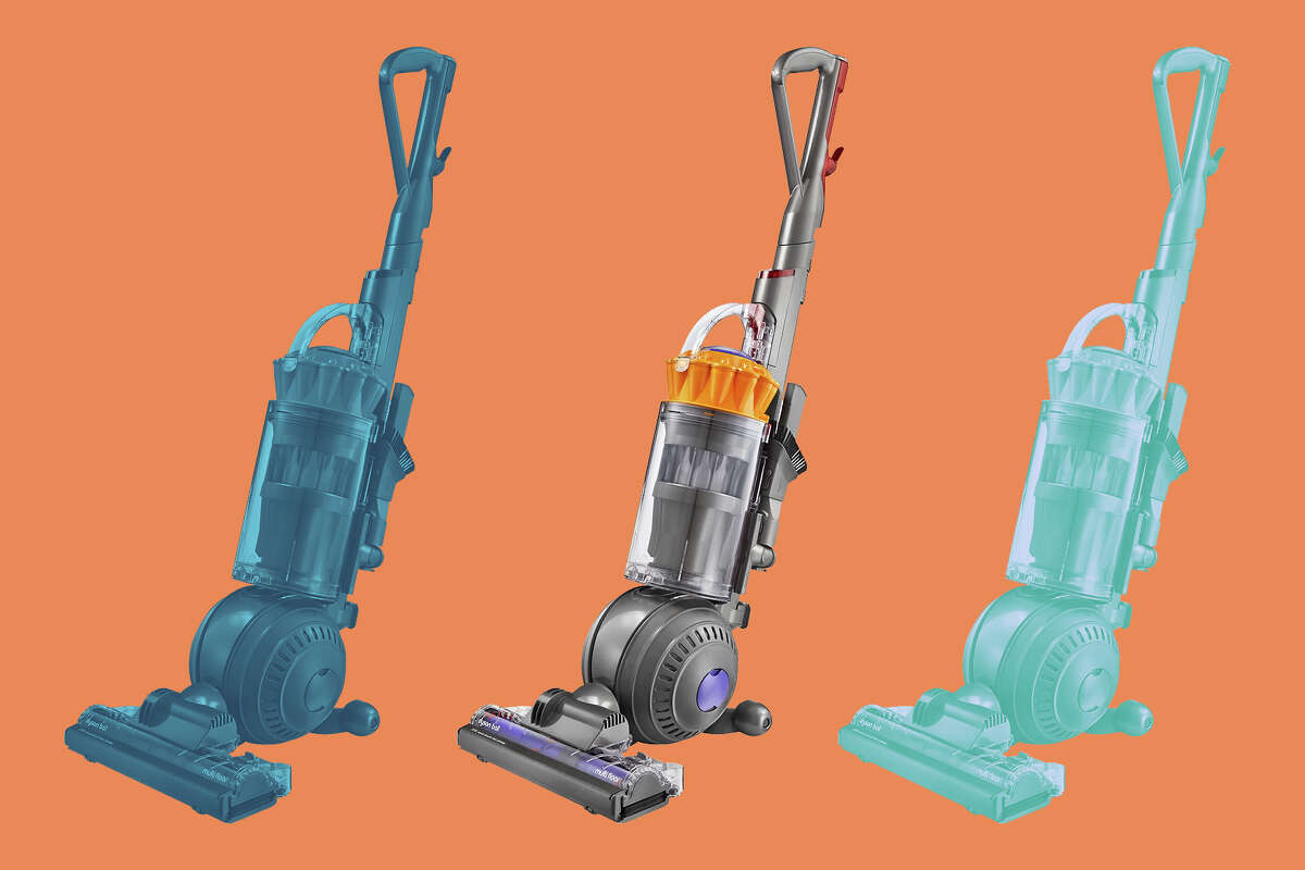 Dyson Ball MultiFloor Upright Vacuum for $219.99 at Best Buy