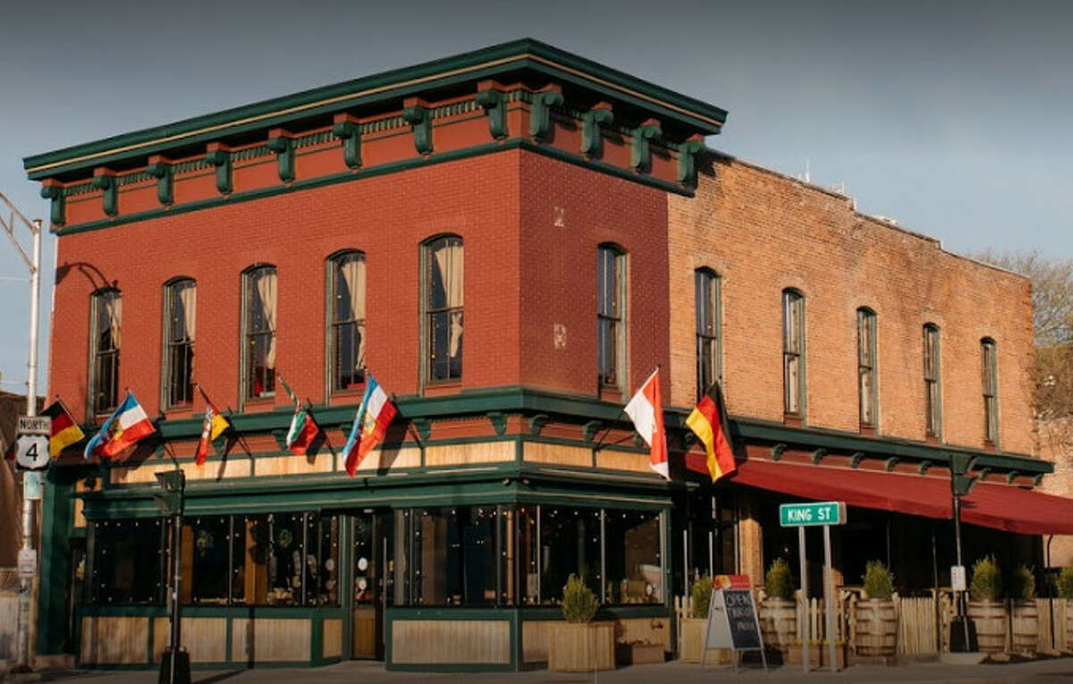 The Troy location of Wolff's Biergarten has been renamed Troy Beer Garden and will be renovated and rebranded. Founder Matt Baumgartner is selling the Wolff's name and other three locations. (File photo.)