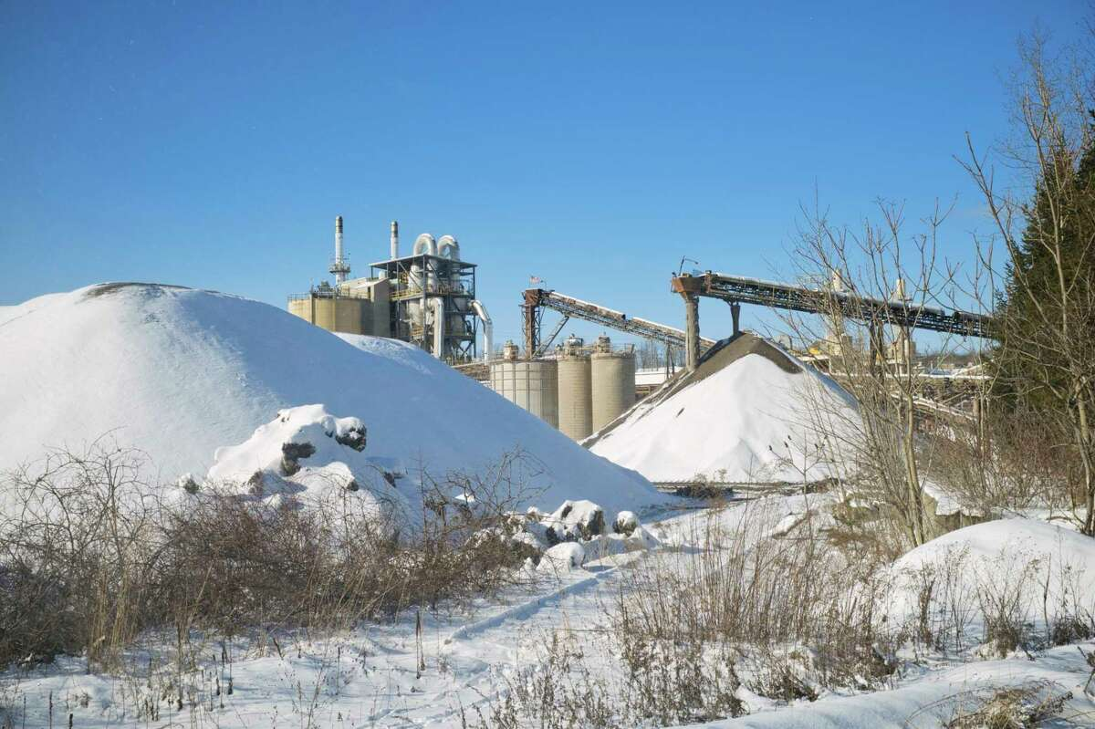 The state Department of Environmental Conservation said late Wednesday afternoon that it issued two notices containing six violations against the aggregate plant and incinerator Norlitein Cohoes. Neighbors have complained of dust from the plant covers property around the plant.
