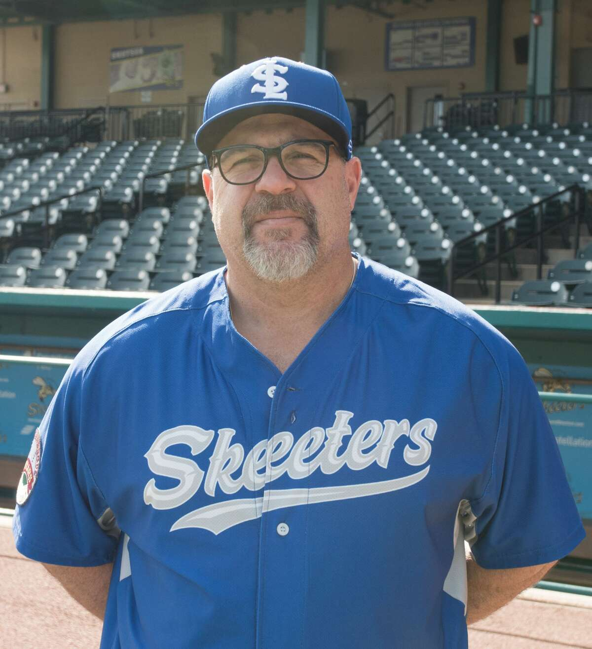 New Tri-City ValleyCats manager Pete Incaviglia is also in charge of procuring players and landed his first one Monday, pitcher Erik Manoah. (Sugar Land Skeeters)