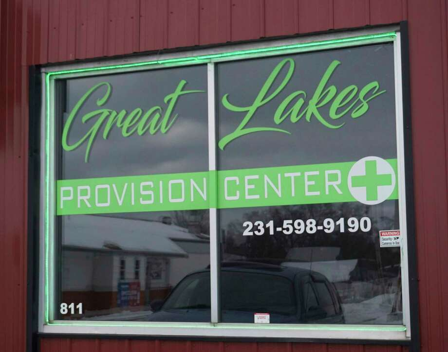 Great Lakes Provisioning Center will be opening its doors Friday. The new store is located at 811 Maple St., Big Rapids. (Pioneer photo/Joe Judd)