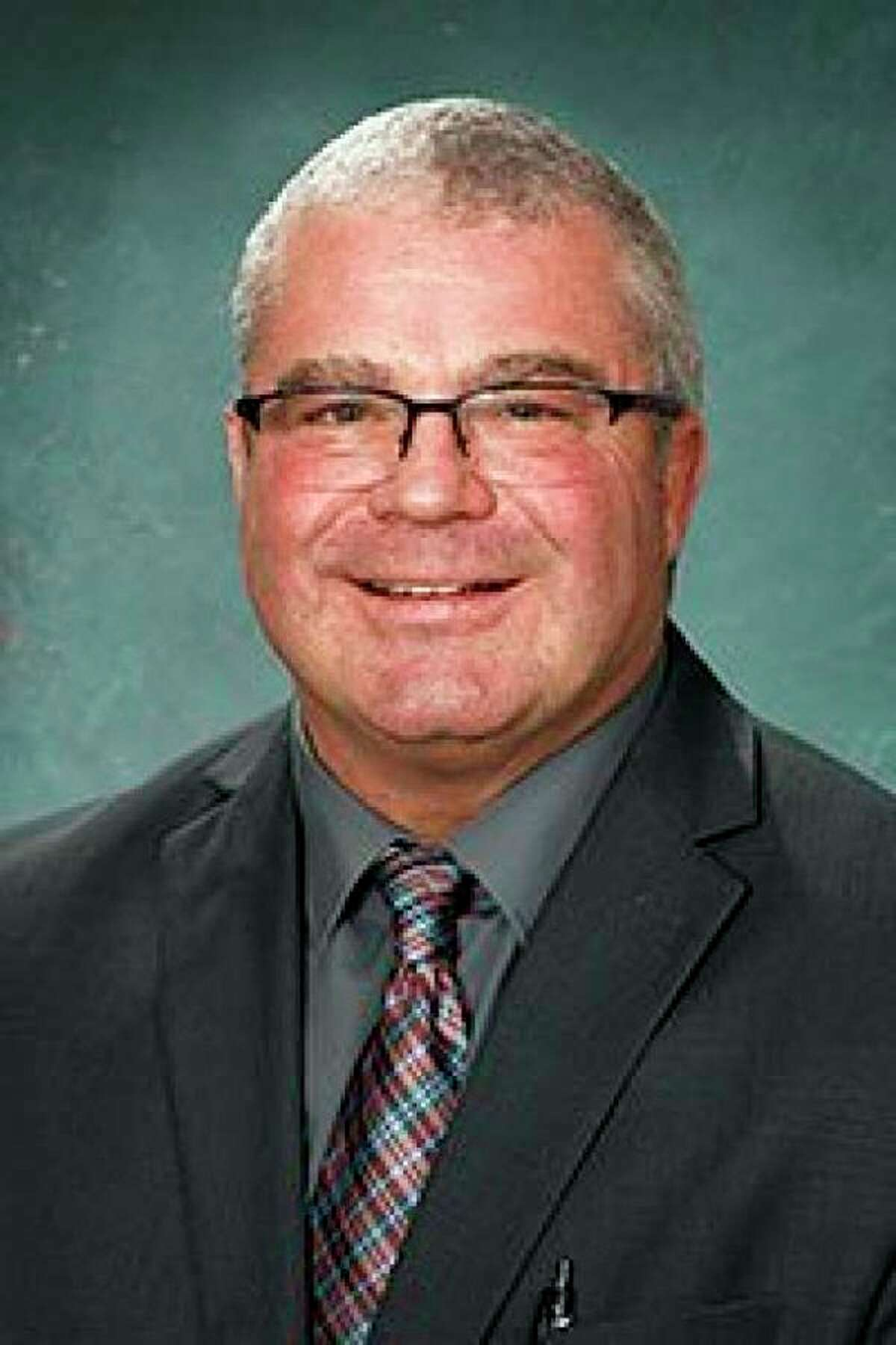 Michigan Sen. Rick Outman