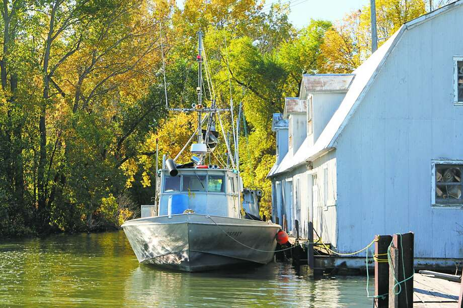 Michigan's commercial fisheries are suing the Michigan Department of Natural Resources because of recent actions which they say could end their businesses. (Scott Nunn/Huron Tribune File Photo) Photo: Scott Nunn/Huron Tribune File Photo