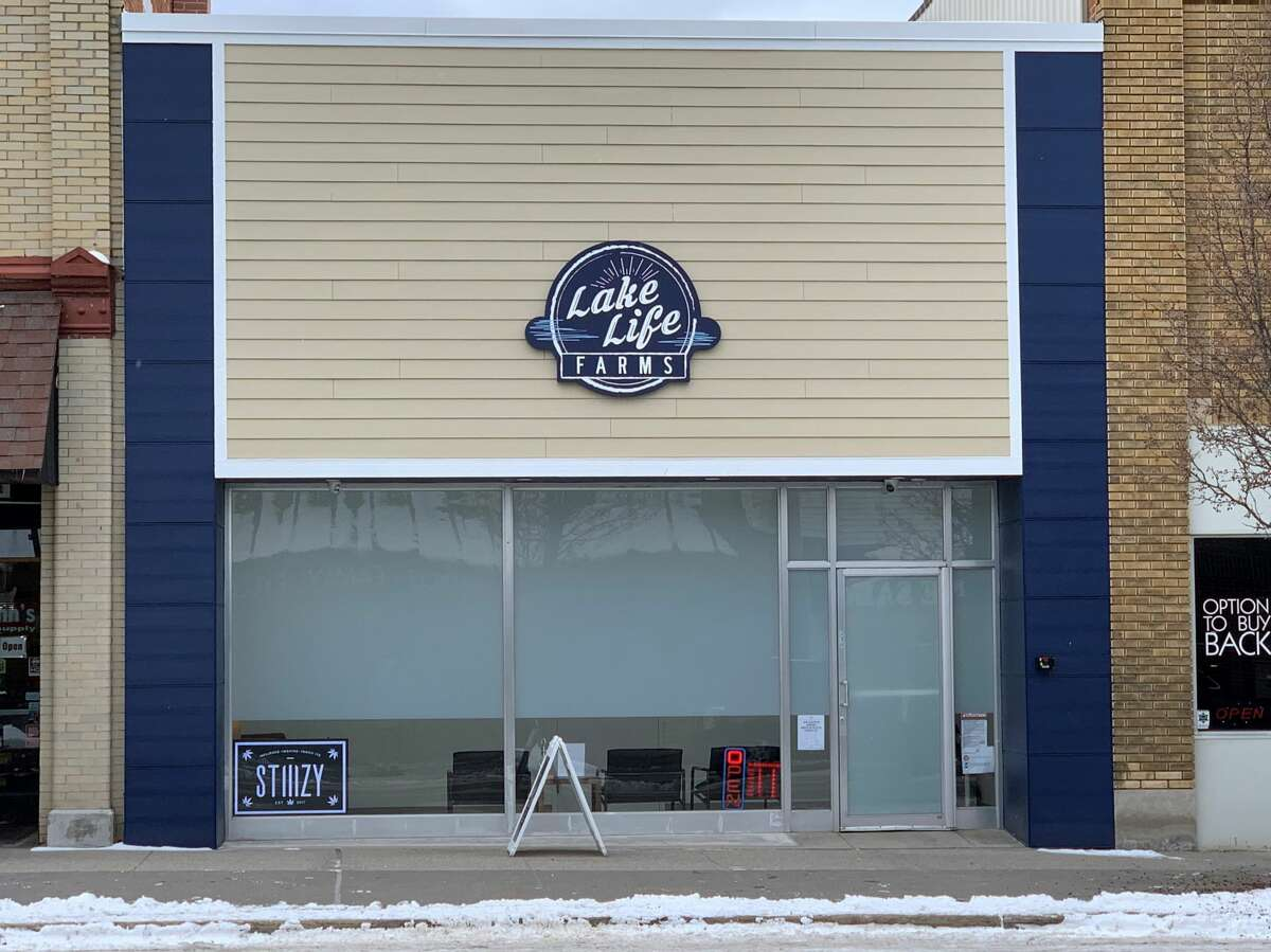 Big Rapids could see as many as 19 marijuana businesses if all of them come to fruition. There are currently seven retail stores open, with three more set to open in the coming months. Another eight are in the process of establishing themselves in the city, In addition, there is a grow and processing facility in the works.