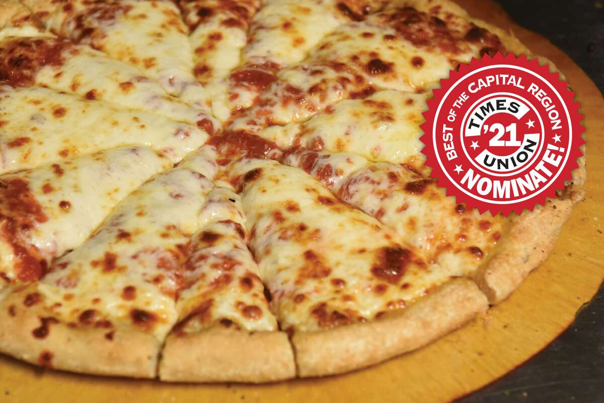Kay's Pizza is the reigning champ of the Best Pizza category in the Dining Out group of the Times Union's Best of the Capital Region readers' survey.