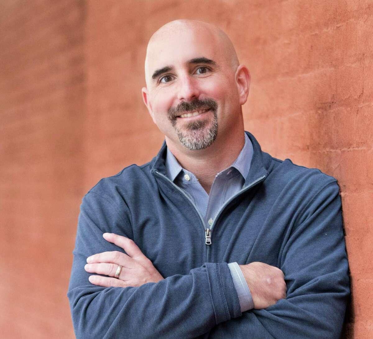 Dan Kittredge is managing partner at Ten Coves Capital