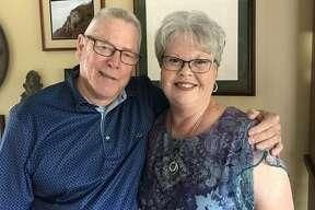 John and Carol Norton