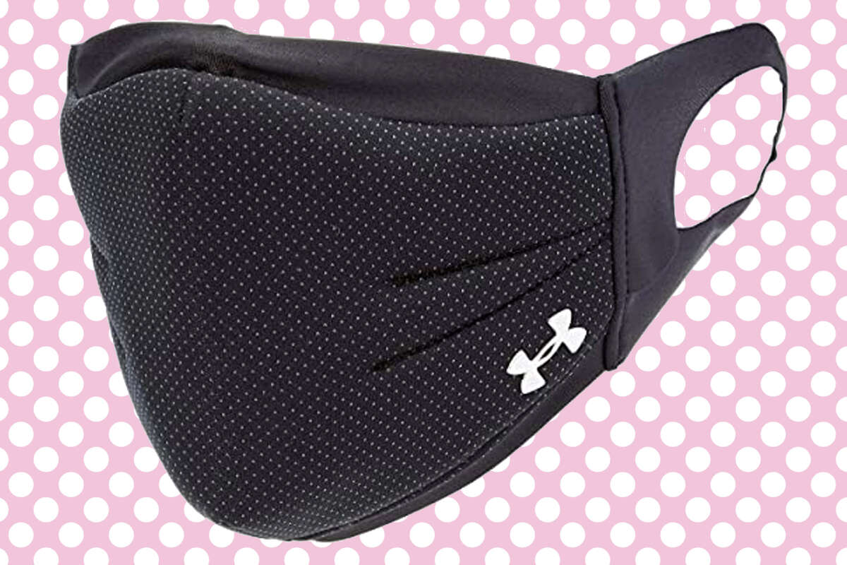 The Under Armour adult sportmask is discounted by 30% on Amazon