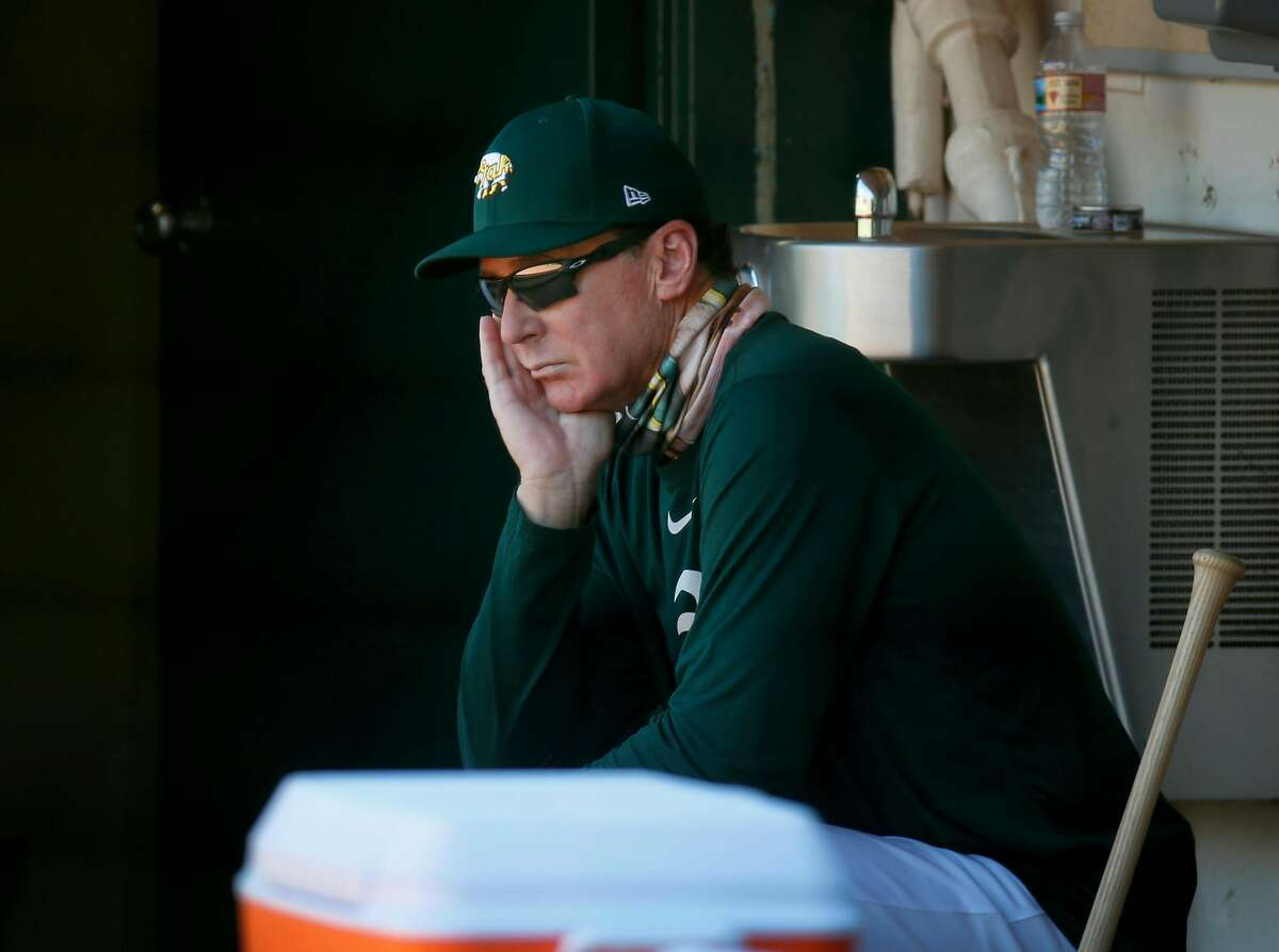 Manager Bob Melvin deserves better than his boss gives, but the Bay Area native keeps building winners for the A's.