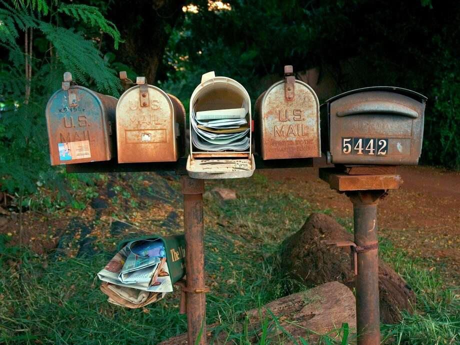 The Manistee County Sheriff's Office is seeking information ona series of malicious destruction of mailboxesthat spanned both Bear Lake Township and Maple Grove Township earlier this month.(Pixabay photo)