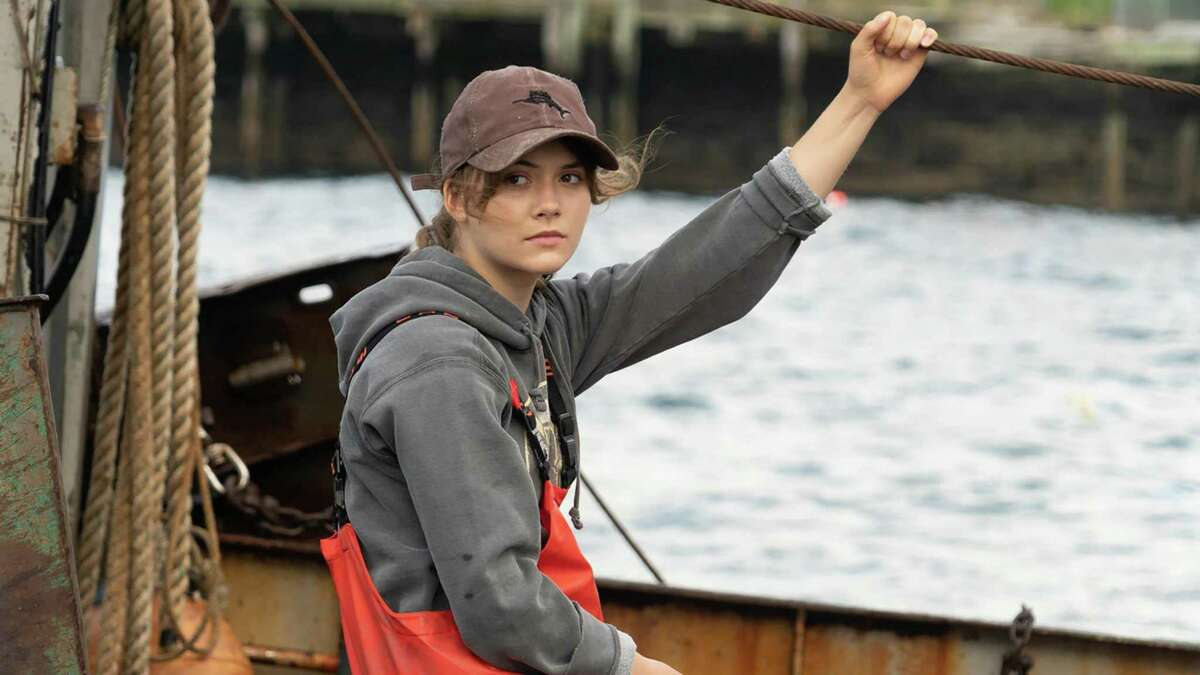 "The Sundance Film Festival launched their 2021 season with ""CODA."""
