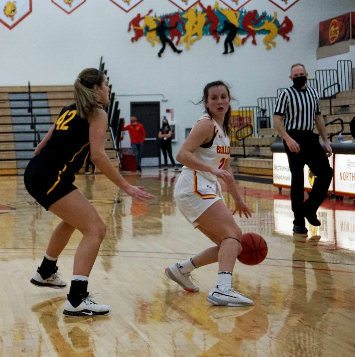 Ferris State's women's basketball team was defeated 66-51 by Michigan Tech on Friday nigt at Wink Arena.