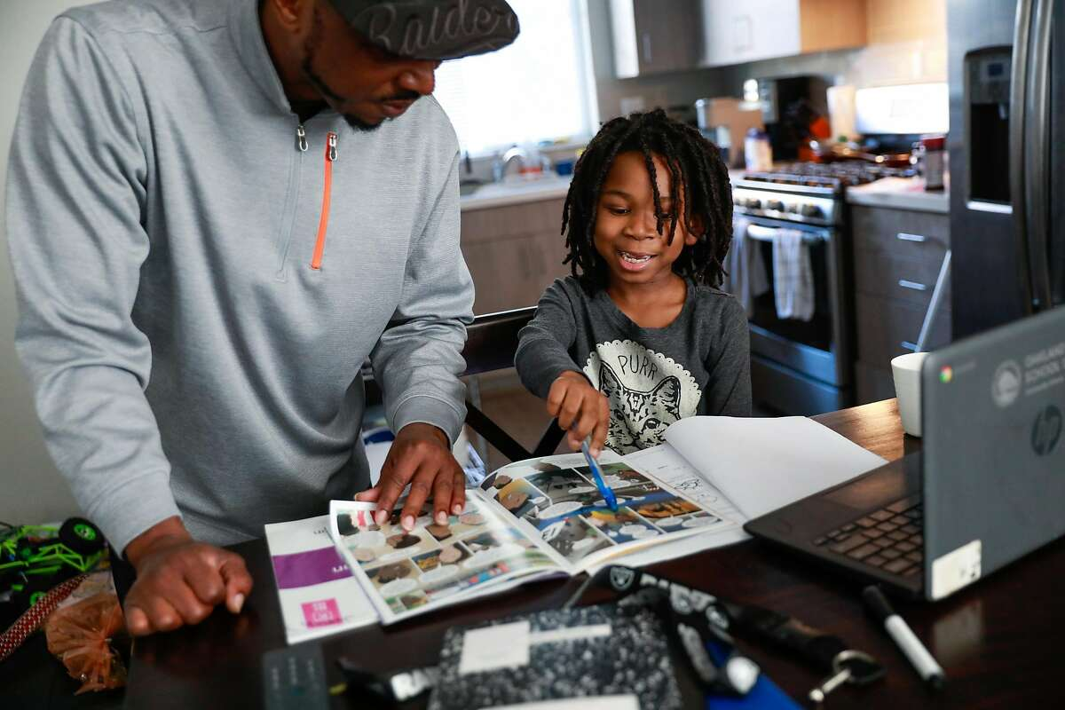 John Jones III finds ways to convey small but significant lessons on a daily basis throughout the year to educate his son Josiah about Black history.