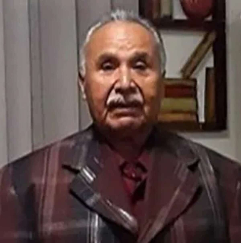 Benito Gutierrez, 75, is missing from Rosenberg.