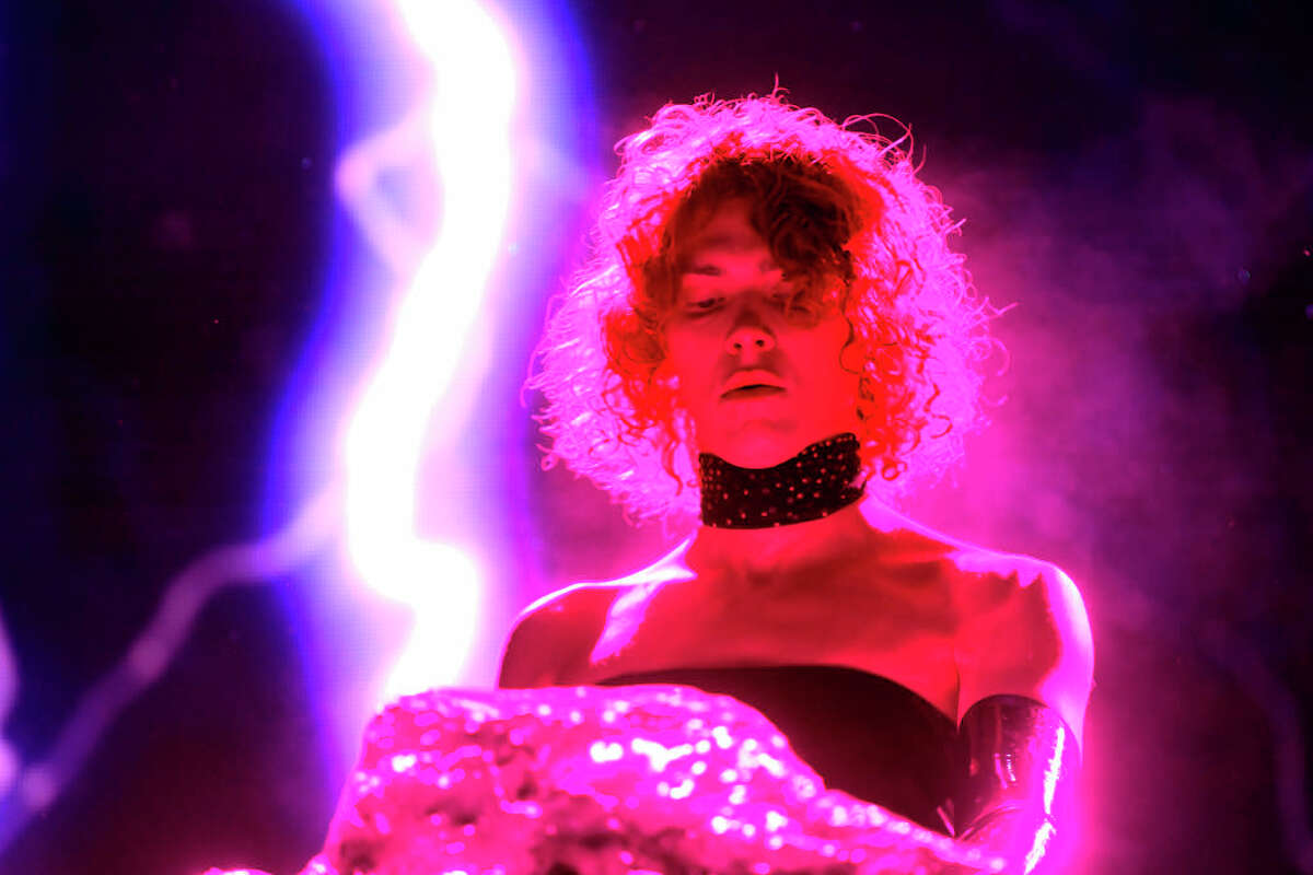 Grammy-nominated artist Sophie died Saturday after suffering an accidental fall in Athens, Greece.