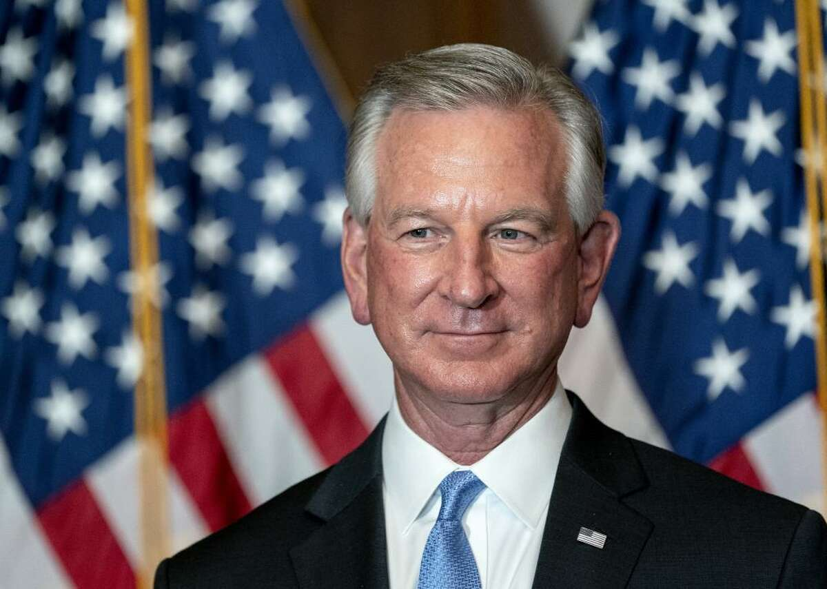 Alabama: Tommy Tuberville - Political party affiliation: Republican - Assumed Senate seat on: Jan. 3, 2021 - Years in office: 0 years, 0 months - Current term up in: 2026 - Previous office(s): none Tommy Tuberville is known for his 40 years coaching college football. He supports law enforcement and the military and felt called to run for office because of his admiration for his father, a decorated World War II veteran. A staunch supporter of health-care reform and defender of the Second Amendment, Tuberville aligned himself with former-president Donald Trump during his Senate campaign.