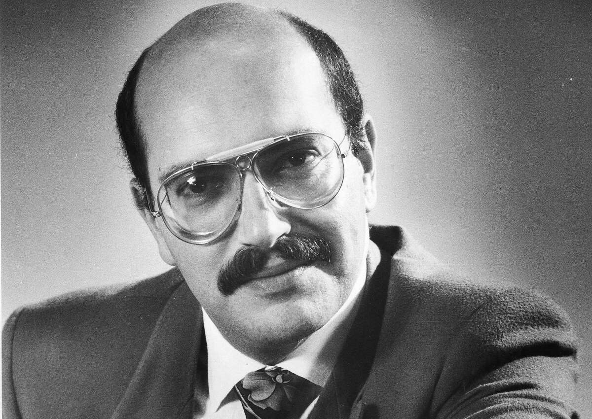 Investigator Jack Palladino worked on high-profile cases ranging from the Jonestown mass suicides to celebrity and political scandals.
