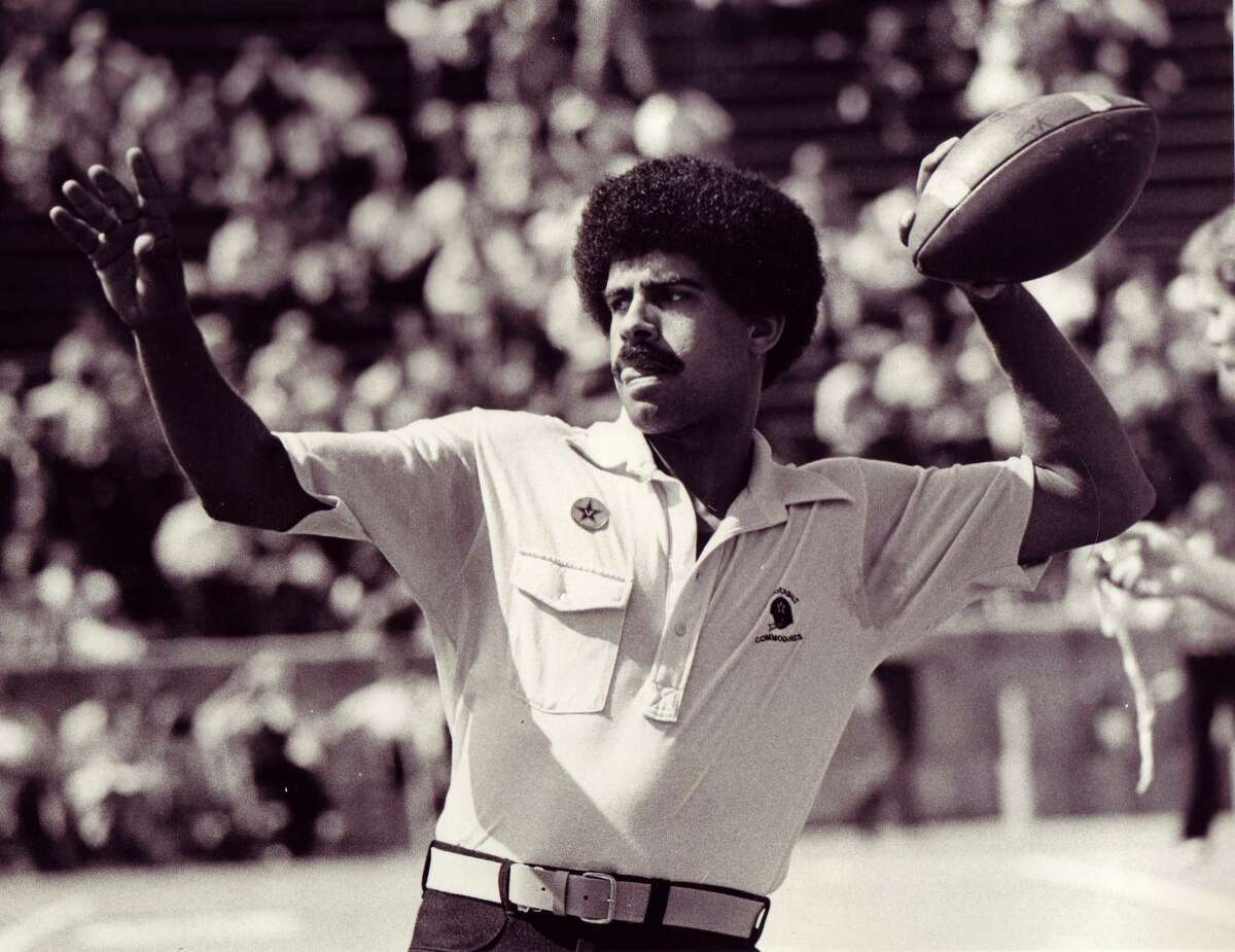 New Texans coach David Culley spent three seasons coaching wide receivers at his alma mater Vanderbilt, where he was recruited to by Pro Football Hall of Fame coach Bill Parcells and was the school's first Black quarterback.