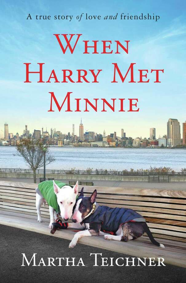 """Martha Teichner will be the next guest with her book, """"When Harry Met Minnie"""" at the National Writers Series on Feb. 4. (Courtesy Photo)"""