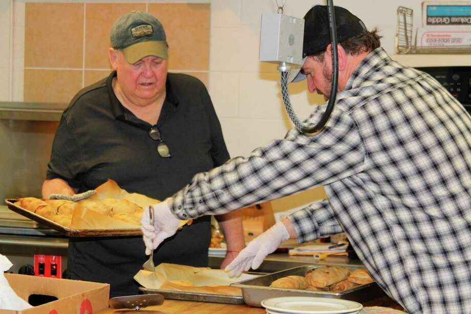 The Trinity Lutheran Church of Frankfort's Men's Ministry has decided to cancel the U.P. Pasty Lunch due to concerns about COVID-19 and MDHHS restrictions. (File Photo)