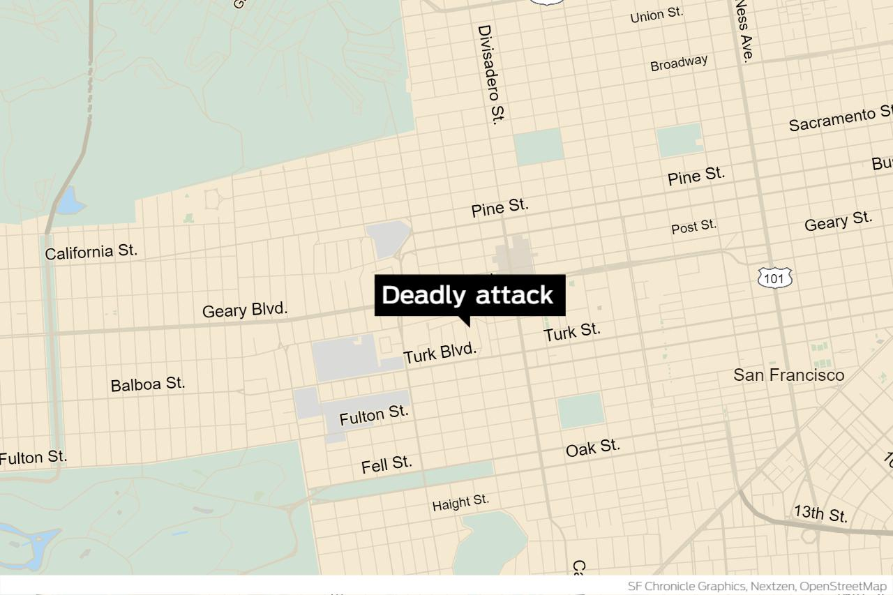 Daly City pair held in deadly assault on 84-year-old man on S.F. street