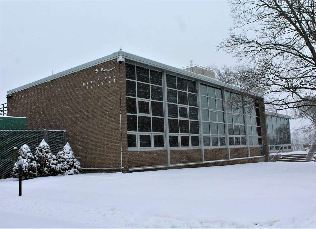 Middletown City Hall is located at 245 deKoven Drive.