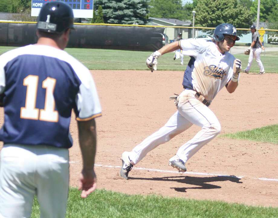 The Manistee Saints' Great Lakes United Baseball League has released its league schedule for the upcoming 2021 season. (News Advocate file photo)
