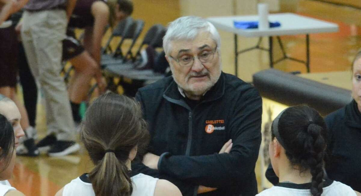 Joe Cavallaro decided not to coach at Shelton this year because of COVID-19 risks.