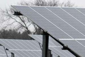 A proposed solar farm in Columbia County is dropping plans for a battery storage unit.