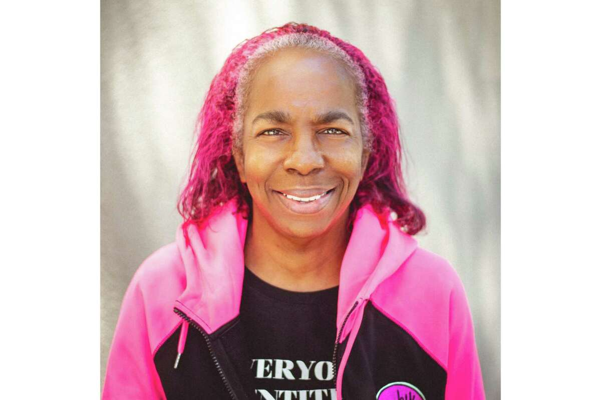 Bernadine Sewell is the owner of Pinky & Red's, a Berkeley restaurant that is temporarily closed because of the pandemic.