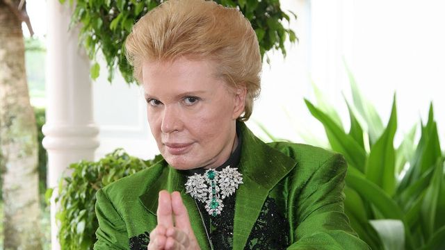 Puerto Rico Home of the Late Astrologer Walter Mercado Available for $395K thumbnail