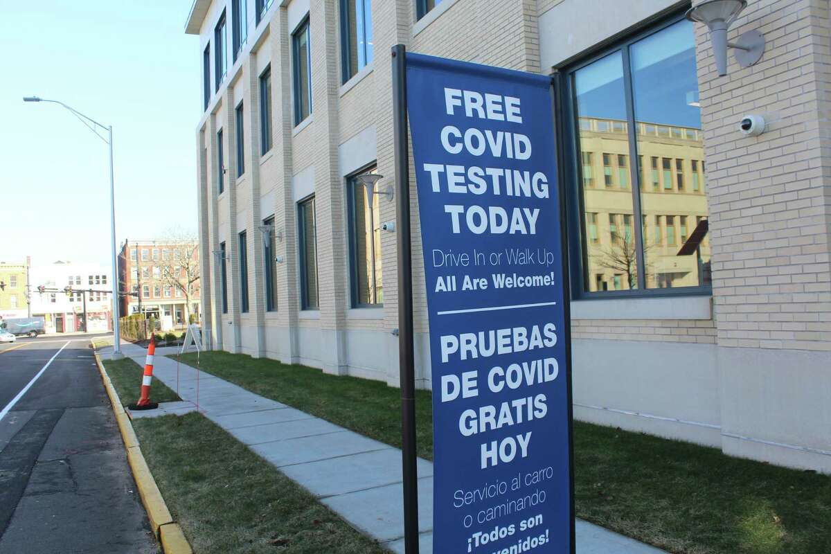Community Health Center offers COVID-19 tests seven days a week in Middletown.