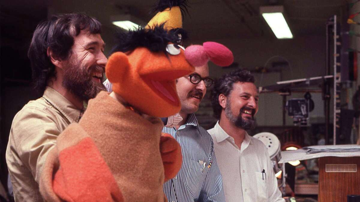 """""""Street Gang: How We Got to Sesame Street"""" was screened at the Sundance Film Festival."""