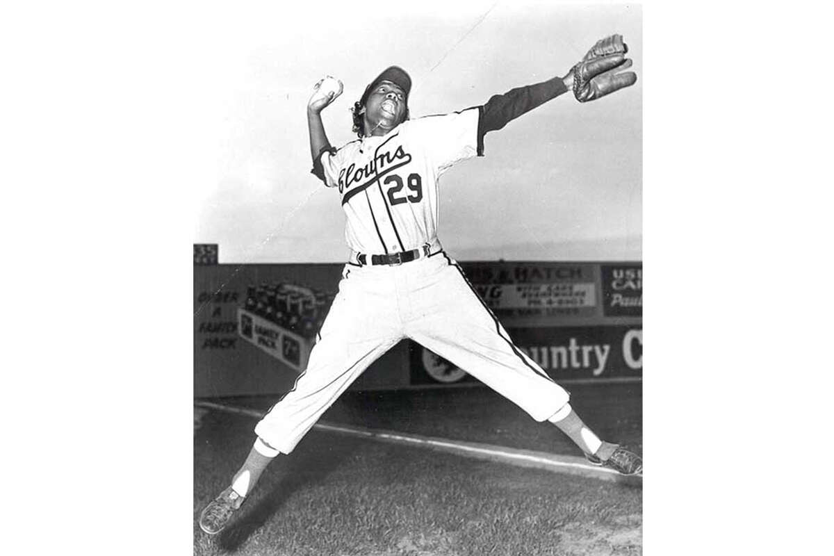 Toni Stone was the first woman to play in the Negro Leagues, including with the San Francisco Sea Lions.