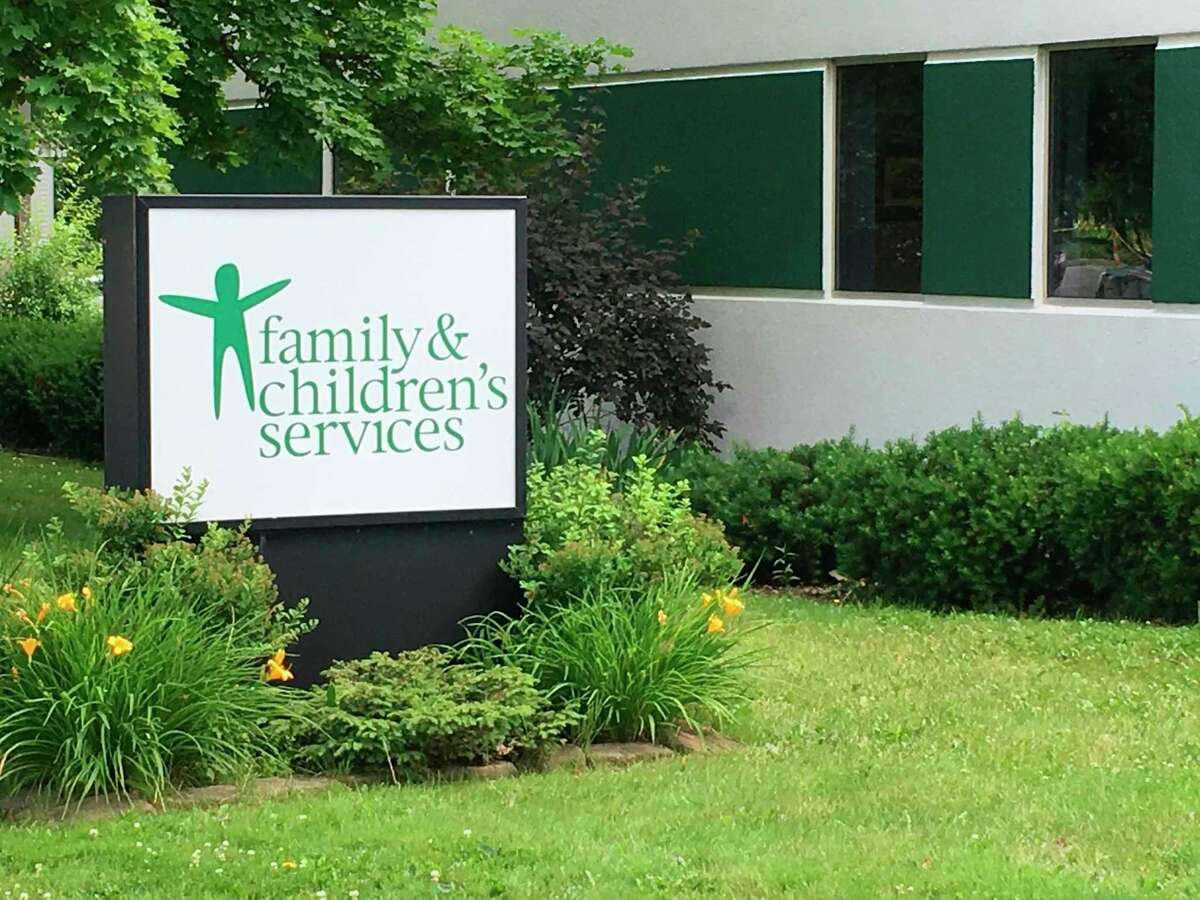 Family & Children's Services of Mid-Michigan is located at1714 Eastman Ave. inMidland. (Photo provided)