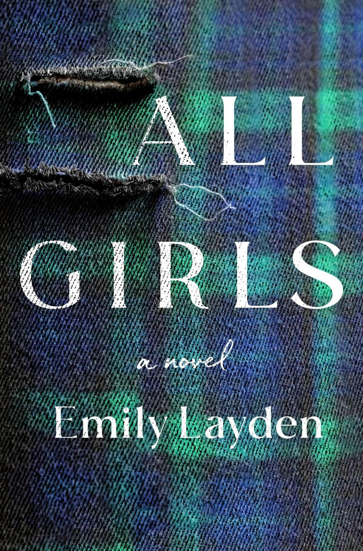 """All Girls"" by Emily Layden"