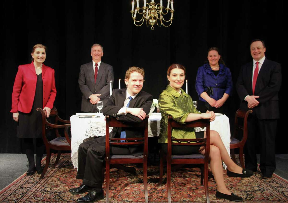 """Square One Theatre Company is hoping to reopen with """"The Dining Room"""" in November."""