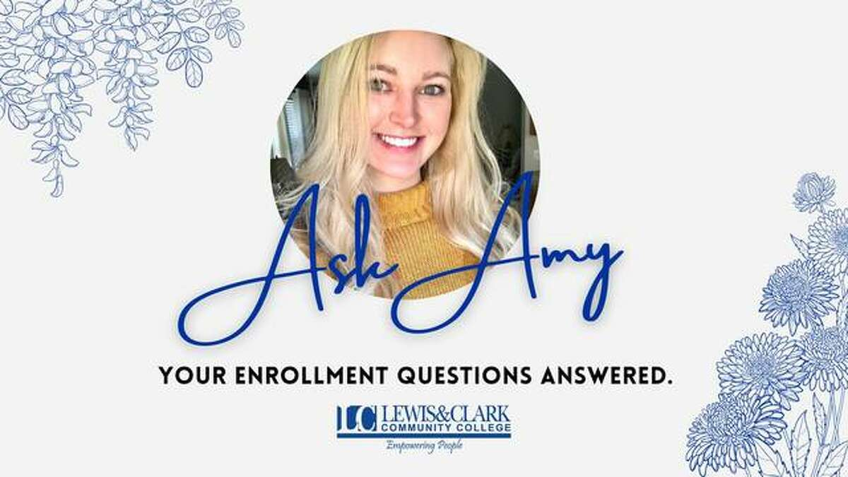 Lewis and Clark Community College recruiter Amy Bowling is going live on Zoom weekly to answer questions about the college enrollment process.