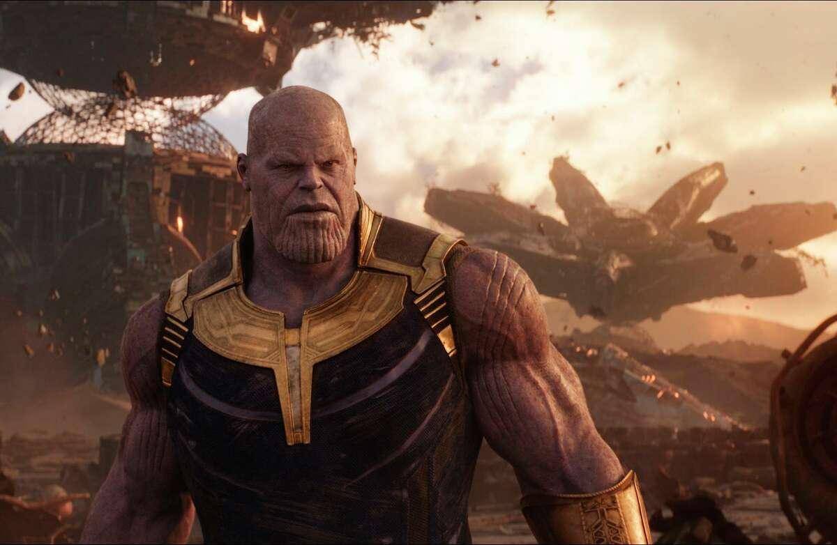 Memo to U.S. Sen. Ted Cruz: Thanos is neither a rabid environmentalist nor a Democrat.
