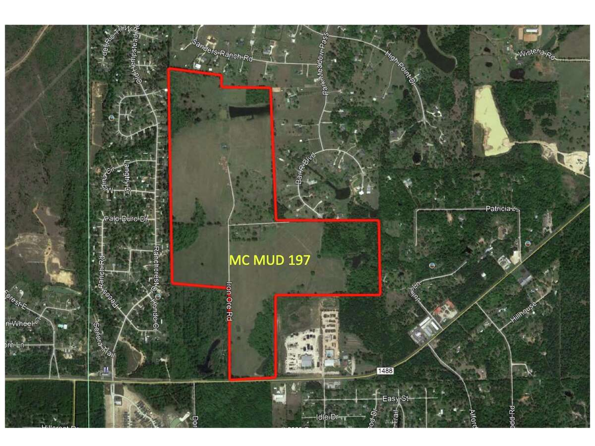 Empire Continental Land purchased 221 acres along FM 1488 and Iron Ore Road in Magnolia a new community planned for more than 700 homes.