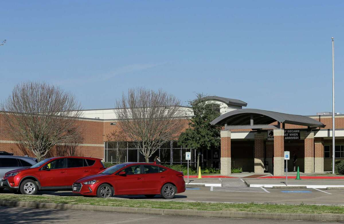 Fort Bend ISD's Seguin Elementary School transitioned to online learning starting on Tuesday, Feb. 2. Seguin Elementary is located in Richmond.